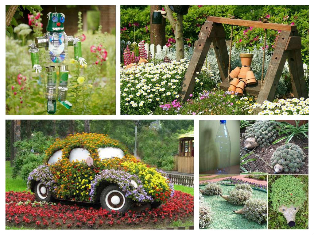 Ιδέες διακόσμησης κήπου που δημιουργούν μια διασκεδαστική ατμόσφαιρα στον κήπο