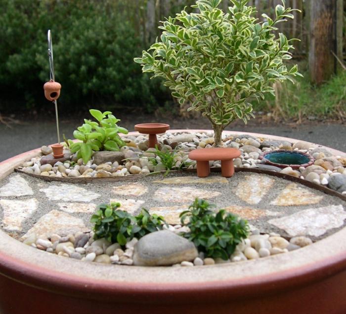 Ιδέες διακόσμησης κήπου11