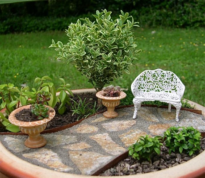 Ιδέες διακόσμησης κήπου12