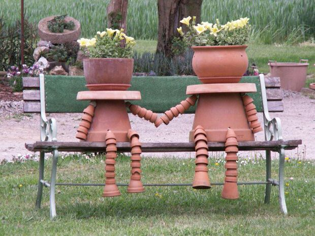 Ιδέες διακόσμησης κήπου25
