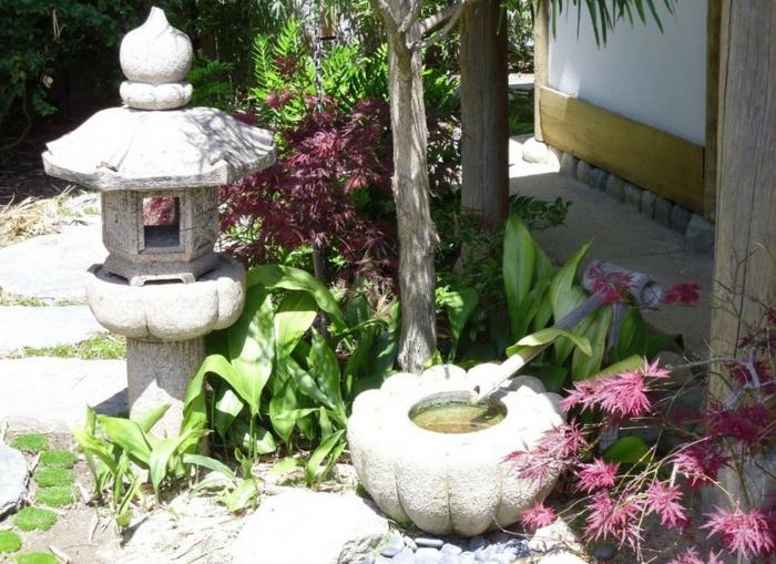 Ιδέες διακόσμησης κήπου8
