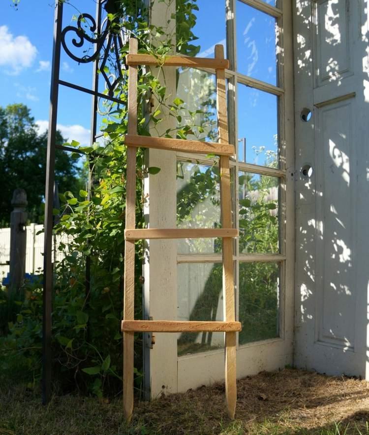 διακόσμηση κήπου Shabby Chic16