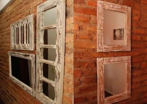 ιδέες διακόσμησης από παλιά παραθυρόφυλλα (4)