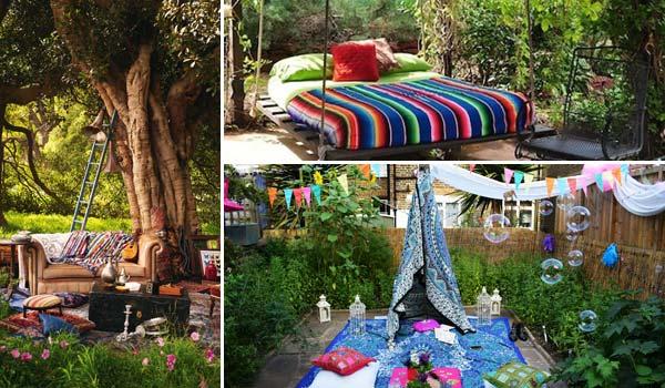 Αναρριχώμενα φυτά - 12 ιδέες για μια φανταστική διακόσμηση του κήπου σας