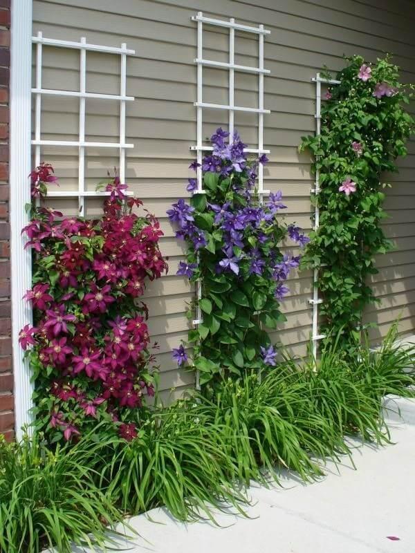 ιδέες σχεδιασμού μπροστινού κήπου και αυλής9