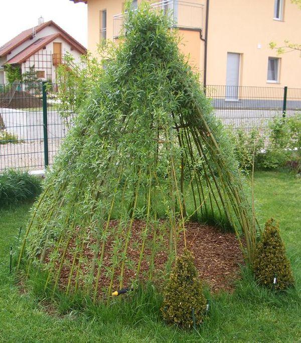 πράσινες τέντες από κλαδιά ιτιάς8