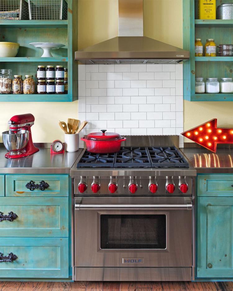 ρετρό κουζίνα11