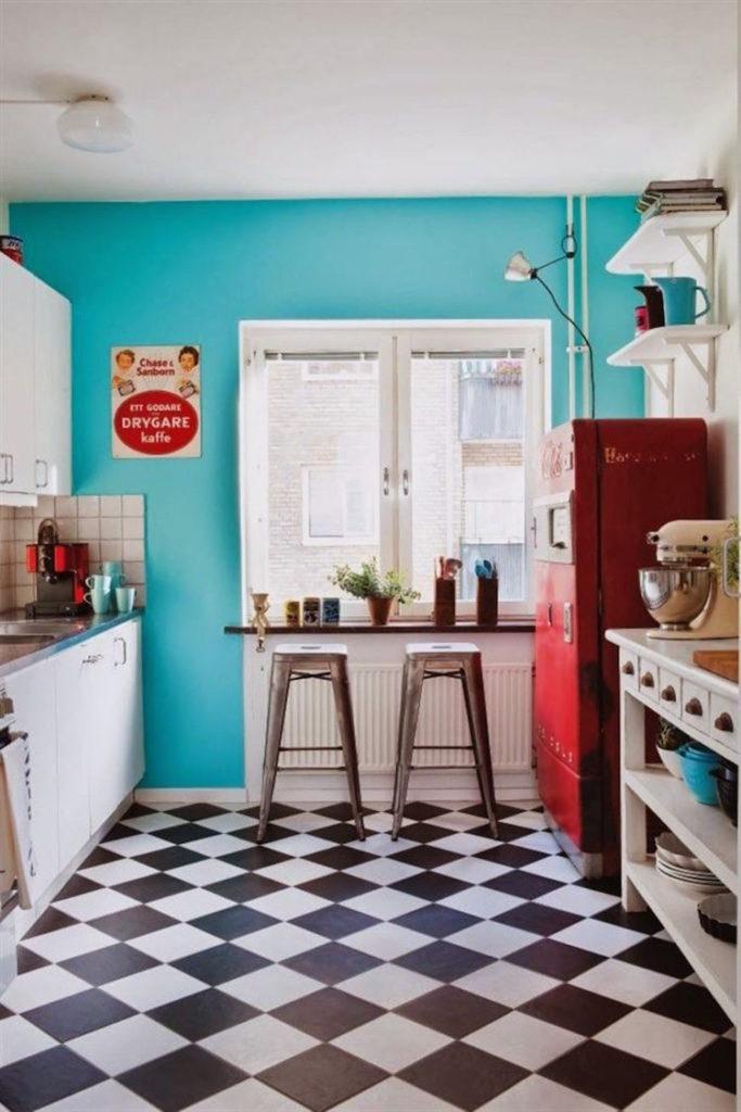 ρετρό κουζίνα12