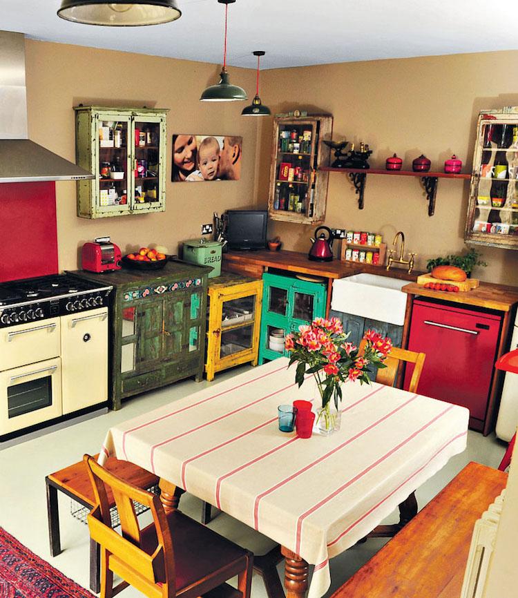 ρετρό κουζίνα14