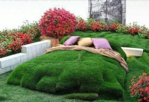 Αριστουργηματικές διακοσμήσεις κήπων9