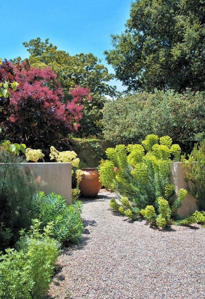 Μεσογειακός κήπος ιδέες12