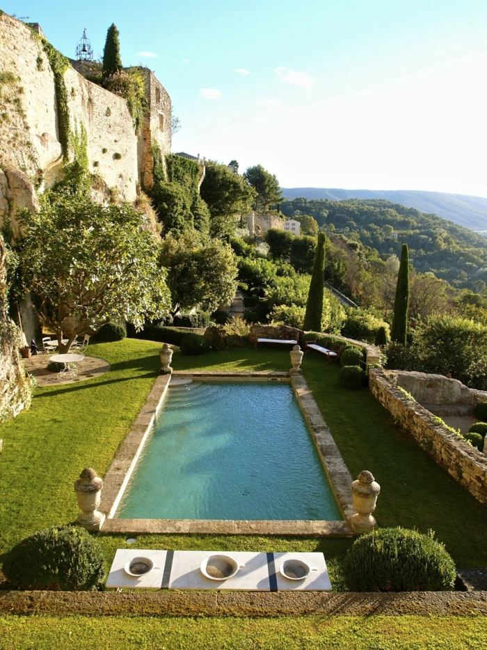Μεσογειακός κήπος ιδέες14