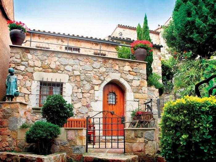 Μεσογειακός κήπος ιδέες2