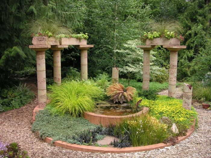 Μεσογειακός κήπος ιδέες22