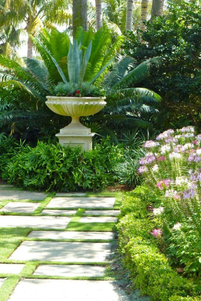 Μεσογειακός κήπος ιδέες24