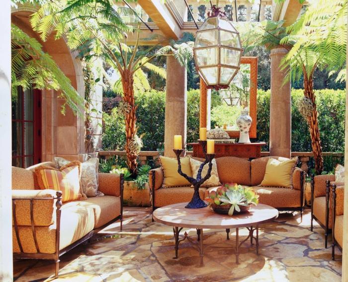 Μεσογειακός κήπος ιδέες26