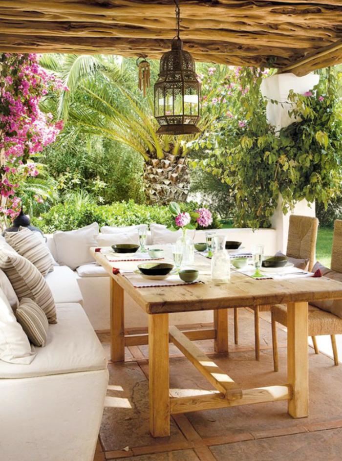 Μεσογειακός κήπος ιδέες29