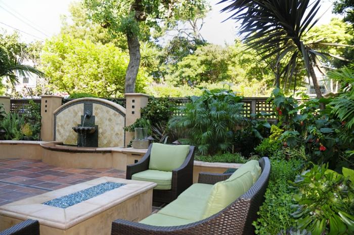 Μεσογειακός κήπος ιδέες36