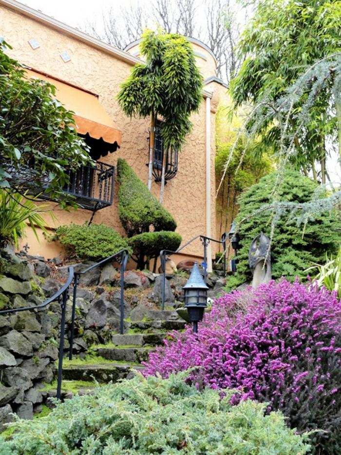 Μεσογειακός κήπος ιδέες4