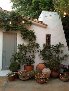 Μεσογειακός κήπος ιδέες54