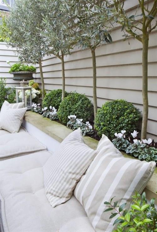 Μεσογειακός κήπος ιδέες61