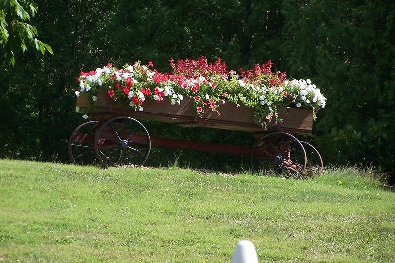 διακοσμήσεις κήπων (16)