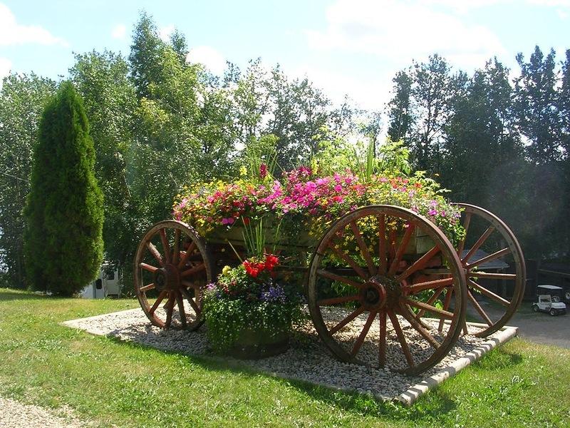 διακοσμήσεις κήπων (23)