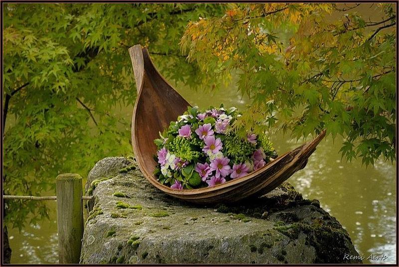 διακοσμήσεις κήπων (26)