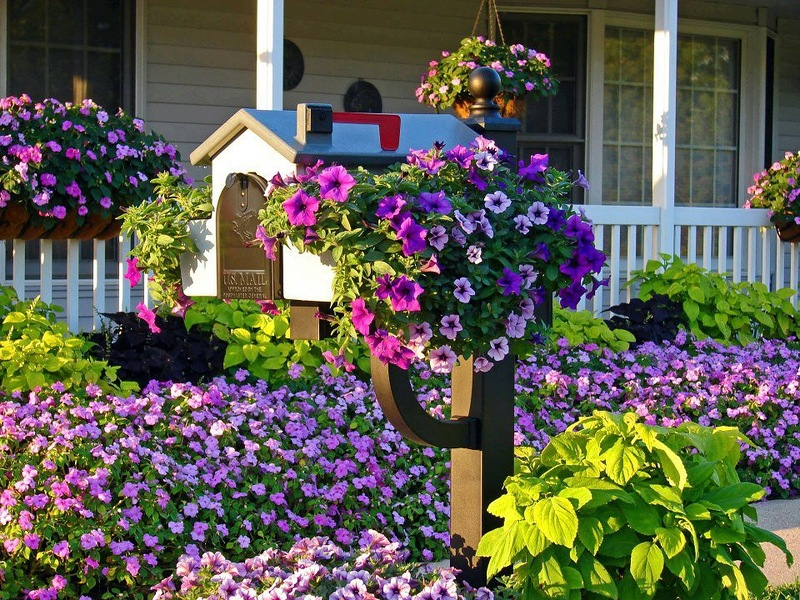 διακοσμήσεις κήπων (3)