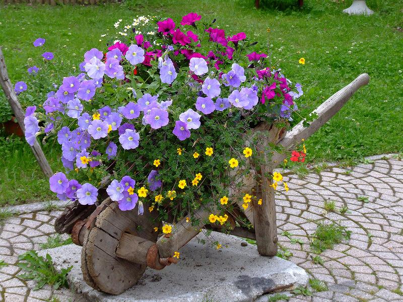 διακοσμήσεις κήπων (6)