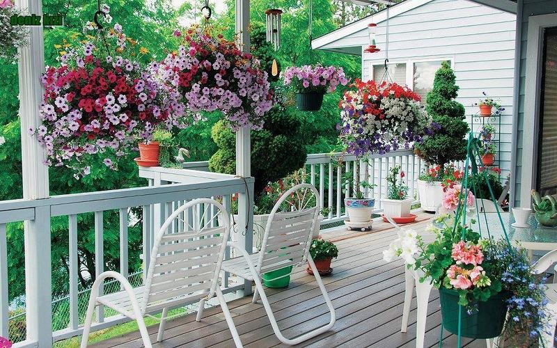 διακοσμήσεις κήπων (7)