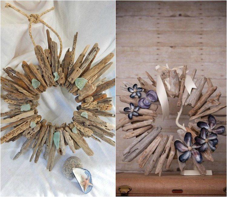 diy ιδέες διακόσμησης από θαλασσόξυλα18