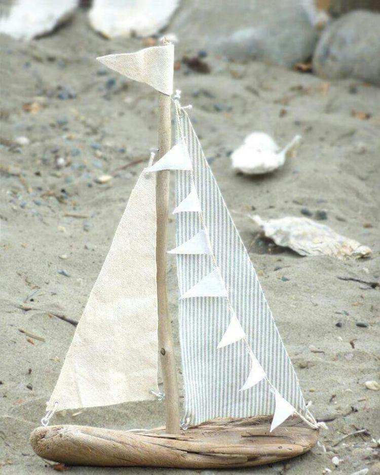 diy ιδέες διακόσμησης από θαλασσόξυλα6