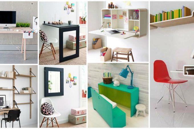 Γραφεία εξοικονόμησης χώρου