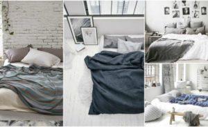 Κρεβάτι στο πάτωμα