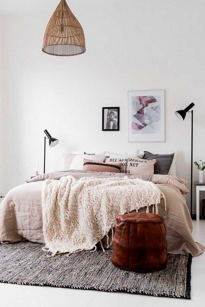 Κρεβάτι στο πάτωμα9