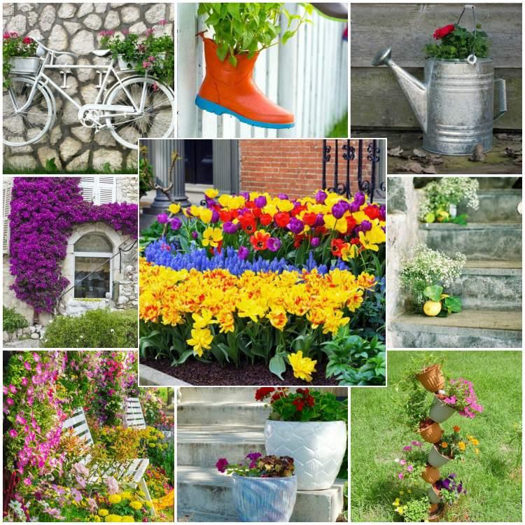 Σχεδιασμός τοπίου - 111 απίθανες ιδέες σχεδιασμού για ένα όμορφο κήπο