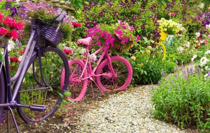 ιδέες διακόσμησης κήπου29