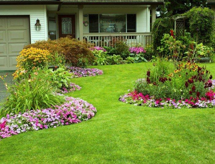 ιδέες διακόσμησης κήπου36