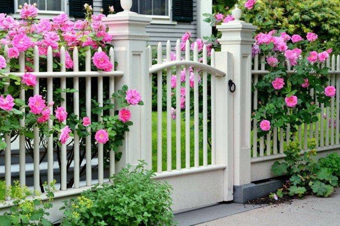 ιδέες διακόσμησης κήπου45