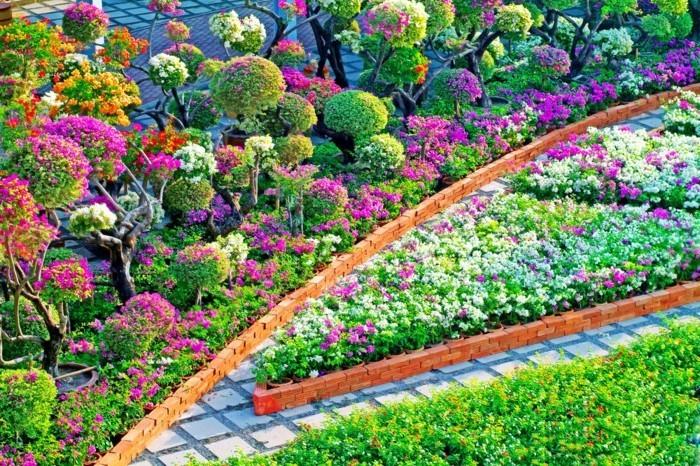 ιδέες διακόσμησης κήπου48