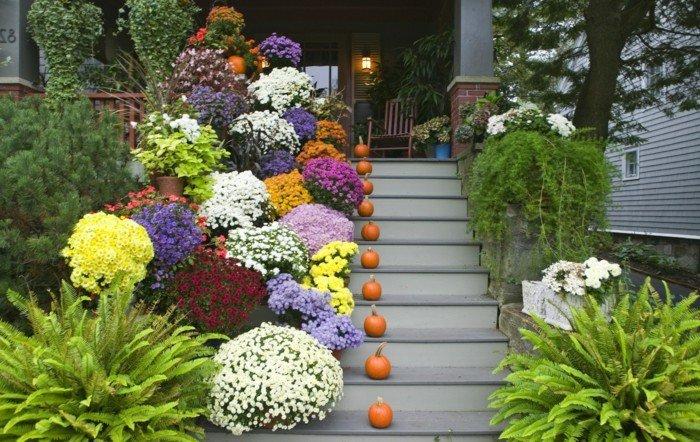 ιδέες διακόσμησης κήπου51