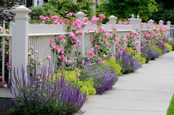 ιδέες διακόσμησης κήπου55