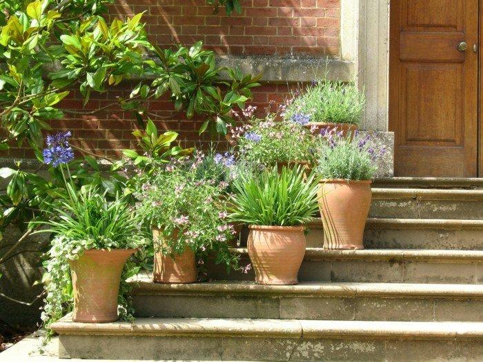 ιδέες διακόσμησης κήπου65