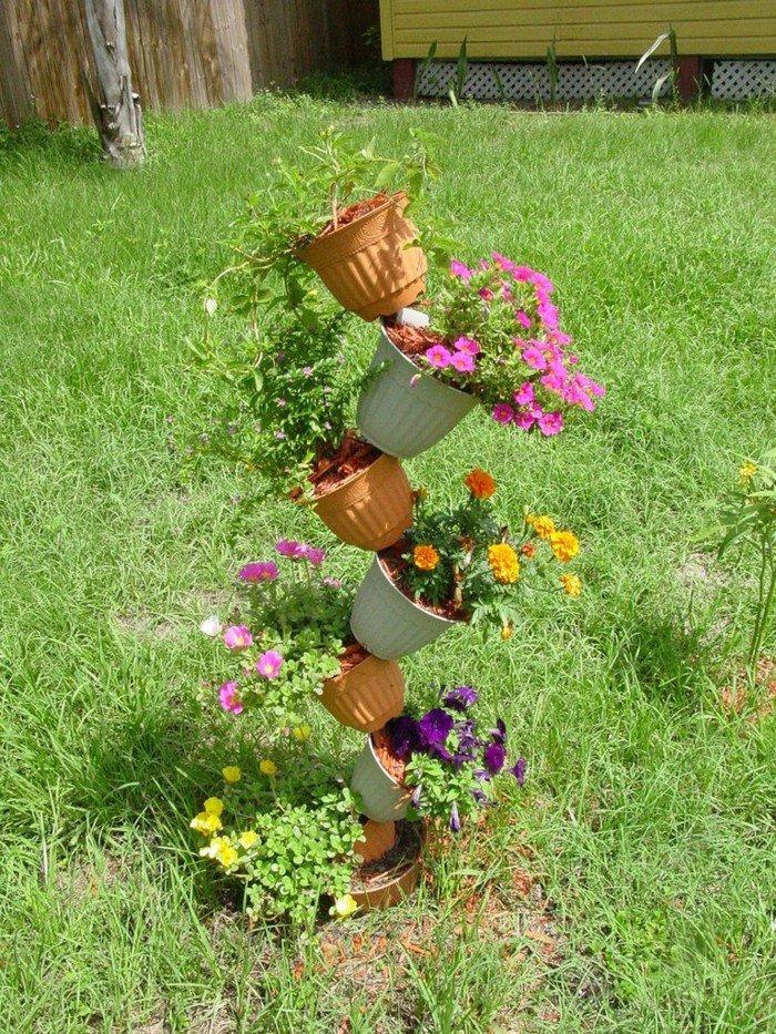 ιδέες διακόσμησης κήπου69
