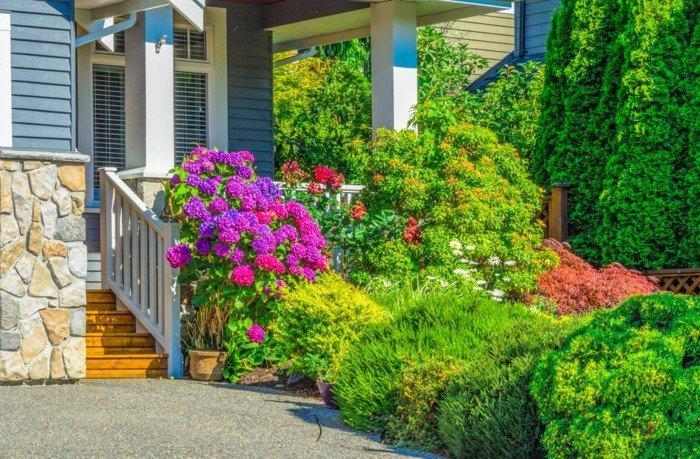 ιδέες διακόσμησης κήπου71
