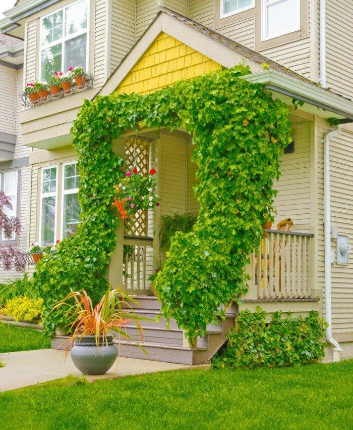 ιδέες διακόσμησης κήπου75