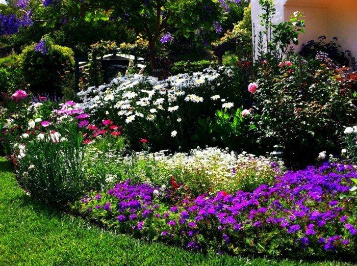 ιδέες διακόσμησης κήπου90