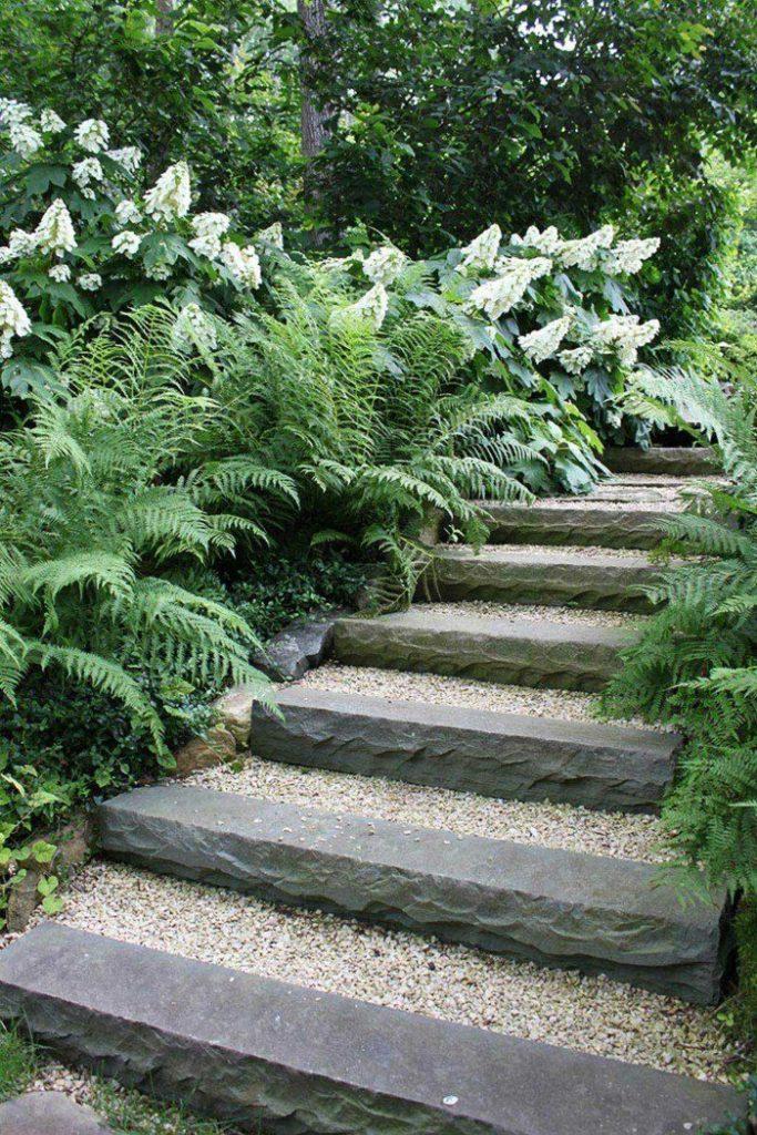 ιδέες διακόσμησης κήπου92