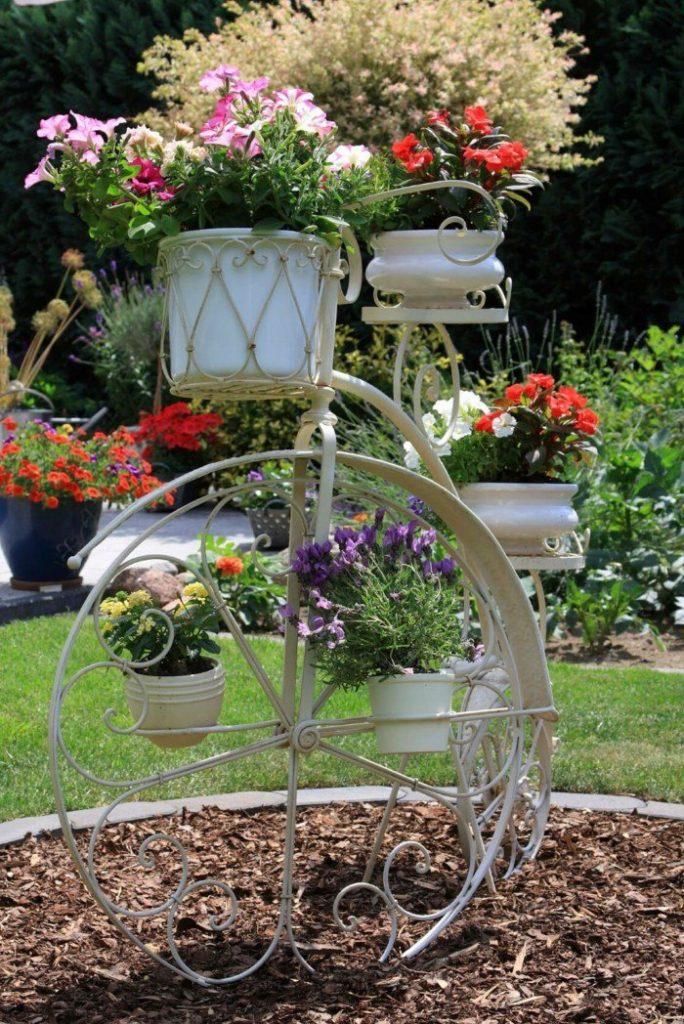 ιδέες διακόσμησης κήπου93